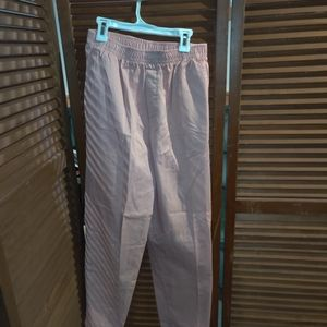 2/$30 High waisted Pink Pants